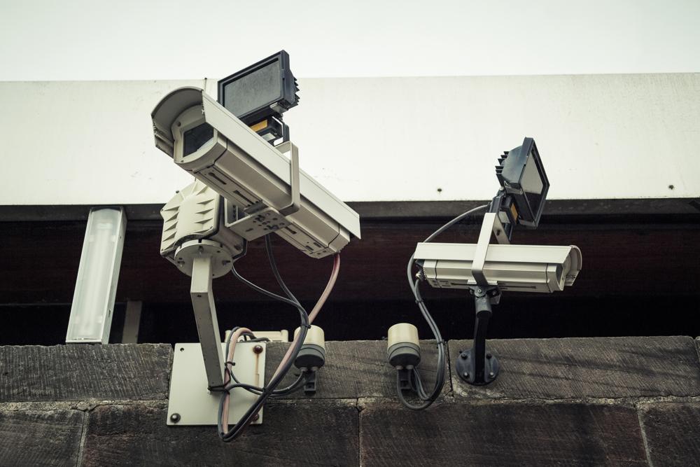 Antifurto, video sorveglianza - Guidoriccio Service