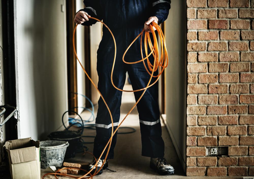 Realizzazione e manutenzione Impianti elettrici - Guidoriccio Service