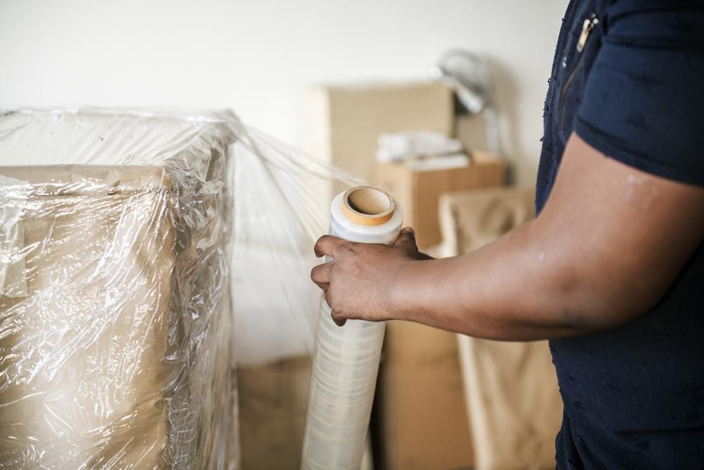 Imballaggio - Guidoriccio Service